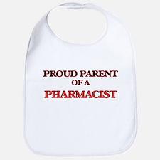 Proud Parent of a Pharmacist Bib