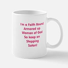Faith Bound Mugs