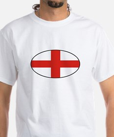 Cute England world cup Shirt