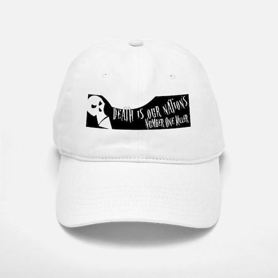 Funny Grim reaper Cap
