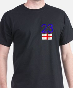 Cute English soccer team T-Shirt