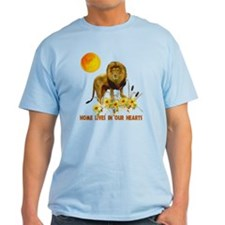 Home For Kwanzaa T-Shirt