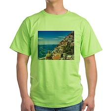 Cute Boats italy T-Shirt