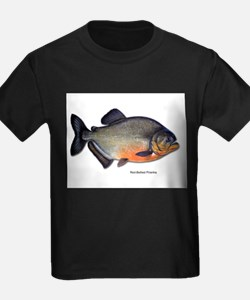 Unique Fish art T