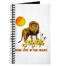 Home For Kwanzaa Journal