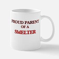 Proud Parent of a Smelter Mugs