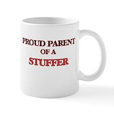 Proud Parent of a Stuffer Mugs