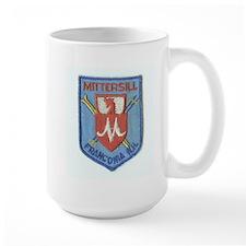 Large Mittersill Mug