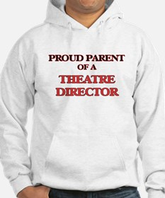 Proud Parent of a Theatre Direct Hoodie