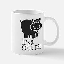 It's a Good Day Mugs