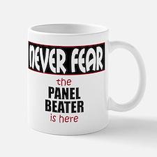 Panel Beater Mugs