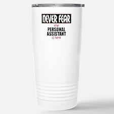 Personal Assistant Travel Mug