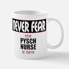 Psych Nurse Mugs