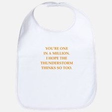 million Bib