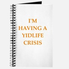crisis Journal