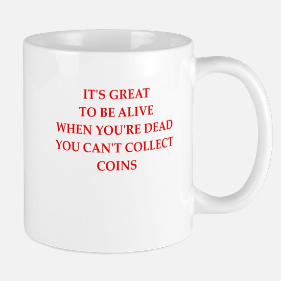 coins Mugs