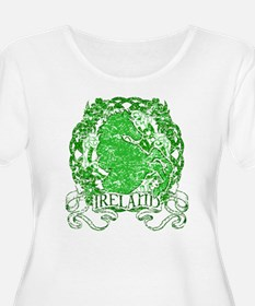 Unique Celtic horses T-Shirt