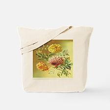 Unique Jasmine Tote Bag