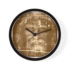 Cute Hippy Wall Clock