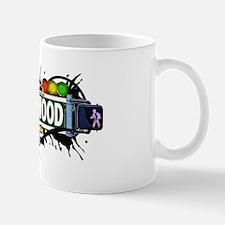 Longwood (White) Mug
