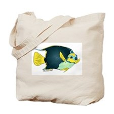 angelfish Tote Bag