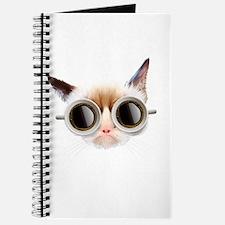 Coffee Cat Journal