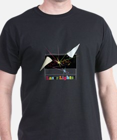 Laser Lights T-Shirt