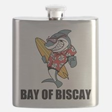 Bay of Biscay Flask
