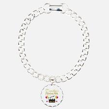 CUSTOM 90TH Bracelet