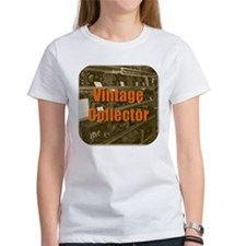 Vintage Collector Tee