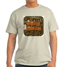 Vintage Collector T-Shirt