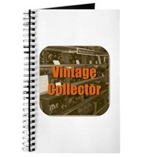 Vintage Collector Journal