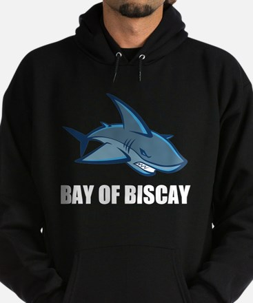 Bay of Biscay Hoodie