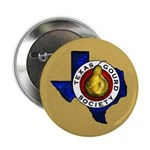 "Texas Gourd Society Logo - 2.25"" Button (10 pack)"