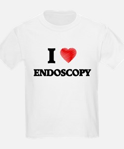 I love ENDOSCOPY T-Shirt