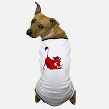 Funny King Dog T-Shirt
