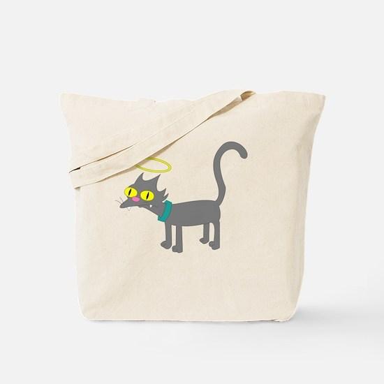Cute Simpson Tote Bag