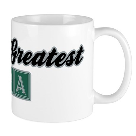World's Greatest Opa (3) Mug