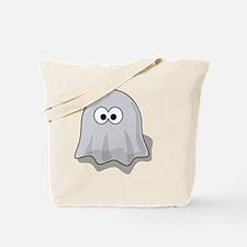 Cute Cartoon ghost Tote Bag