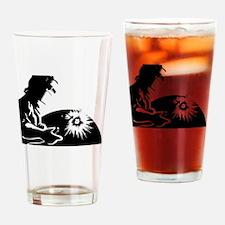 Welders Drinking Glass