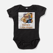 Unique Hammer Baby Bodysuit