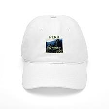 PERU Baseball Cap