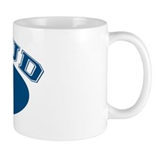 Proud Opa (blue) Mug