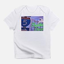Portland Infant T-Shirt