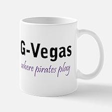 g-vegas Mugs
