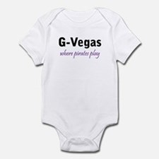 g-vegas Body Suit
