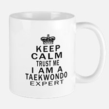 Taekwondo Expert Designs Mug