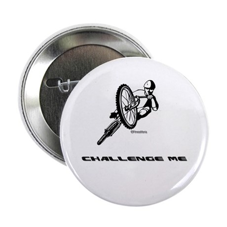 "CHALLENGE ME 2.25"" Button (10 pack)"