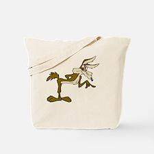 Cute Cartoon Tote Bag