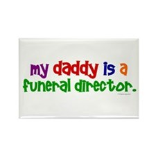 My Daddy Is A Funeral Director (PRIMARY) Rectangle